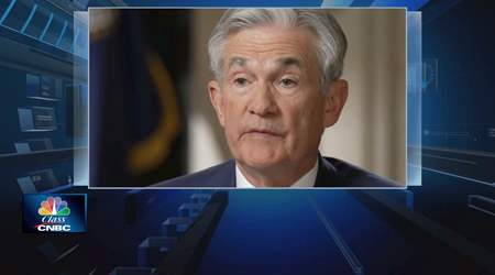 Powell (Fed): 'Tassi fermi per quest'anno'