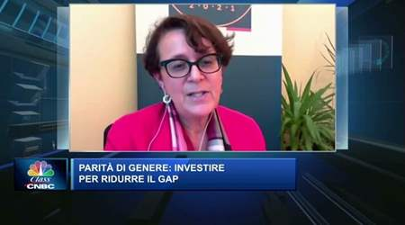 "RipartItalia, parla Magda Bianco di Banca d'Italia: ""lo smart working, nuovo part-time involontario"""