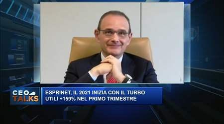 CEO TALKS - CATTANI