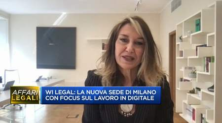 Puntata 14 – Wi Legal – Avv. Francesca Maria Valle