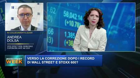 Investment week, Dolsa: puntare sul reopening trade