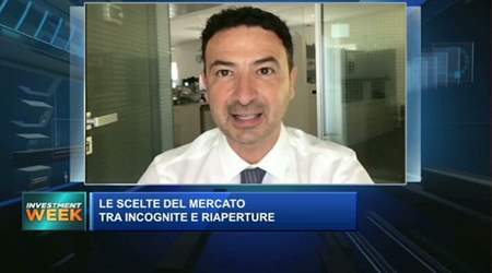 Investment Week, Savatteri: le scelte del mercato